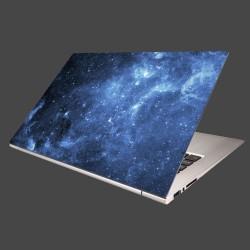 Nálepka na notebook - Galaxia