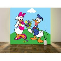 Daisy a Donald
