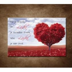 Nie je pravda, že láska ...