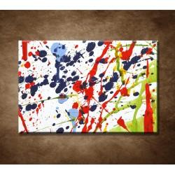 Obrazy na stenu - Abstraktný motív 4