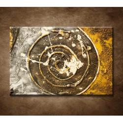 Obrazy na stenu - Abstraktný motív 30