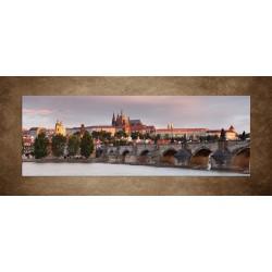 Praha - panoráma