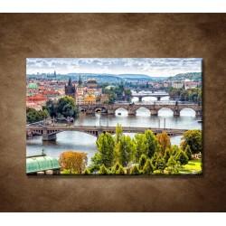 Obrazy na stenu - Praha