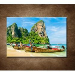 Obrazy na stenu - Tropická pláž