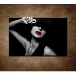 Obrazy na stenu - Mladá žena