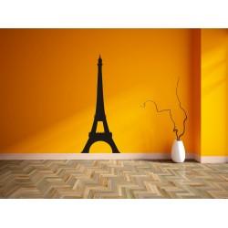 Nálepka na stenu - Eifelova veža