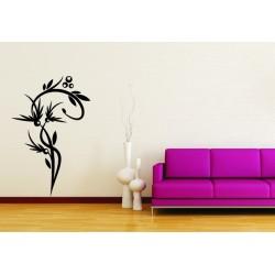 Nálepka na stenu - Ornament 3