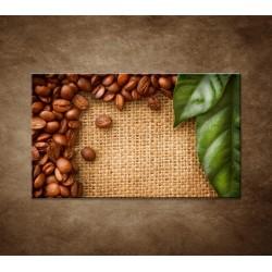 Obrazy na stenu - Kávové zátišie